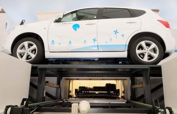 Batteriewechsel beim Elektroauto als Alternative zum Aufladen